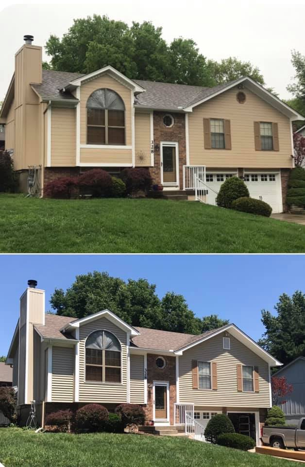 Integrity Above All Roofing Company Serving Kansas City